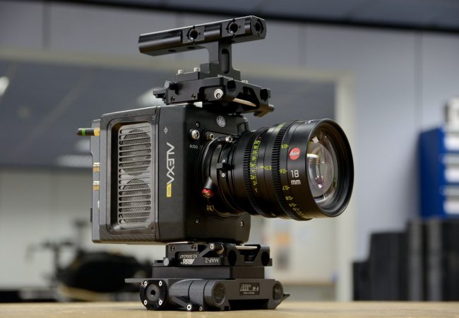 ARRI Alexa Mini - Camera Rentals