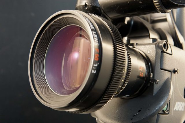 HAWK® C-Series Anamorphics