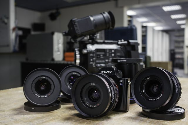 Camera Rentals - Camera Rentals B V  is a leading motion picture
